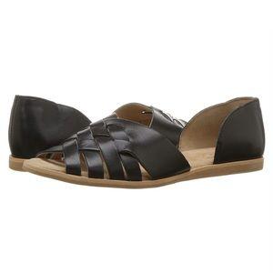 Seychelles Future d'Orsay Flats Dress Sandal 7